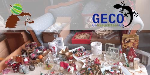Igelzeit – SonderGECO 23.10.2021 bringt 300 EUR